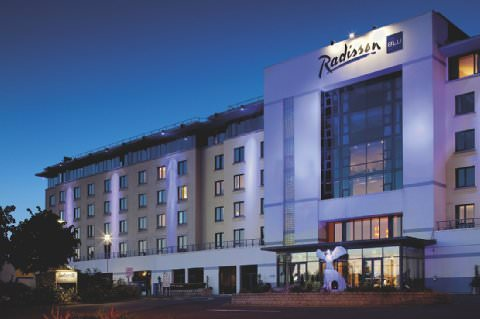 Radibon Airport Hotel Dublin