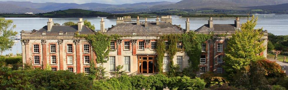 """Résultat de recherche d'images pour """"irlande Bantry house"""""""