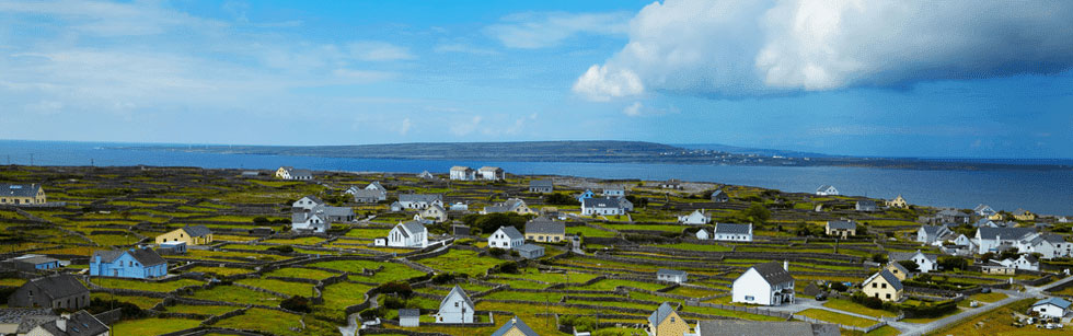 Aran Islands, County Galway