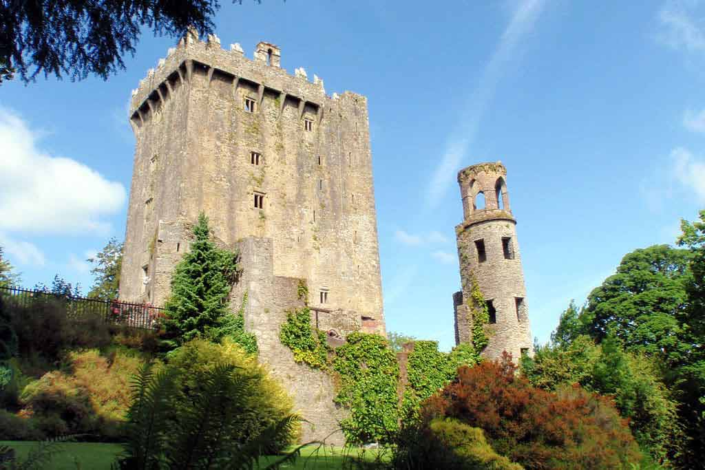 blarney-castle-cork