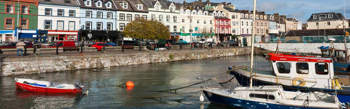 Cork City Tours