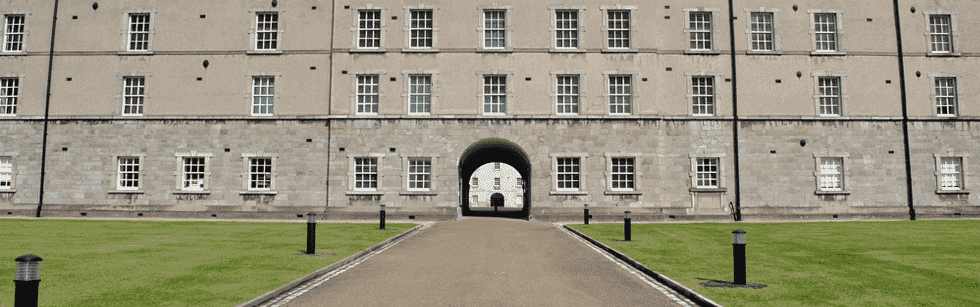 National Museum of Ireland