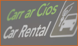 Ireland Car Hire Cover