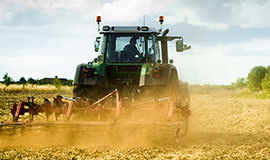 National Ploughing Championship