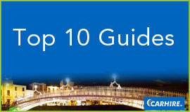 Top 10 Guides for Ireland